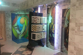 Orient Mosaic Showroom 3