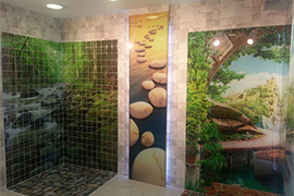 Orient Mosaic Showroom 4