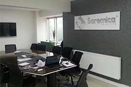 Saremica Ofis Showroom 12