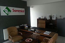 Saremica Ofis Showroom 5