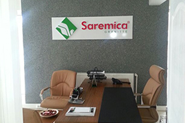 Saremica Ofis Showroom 7